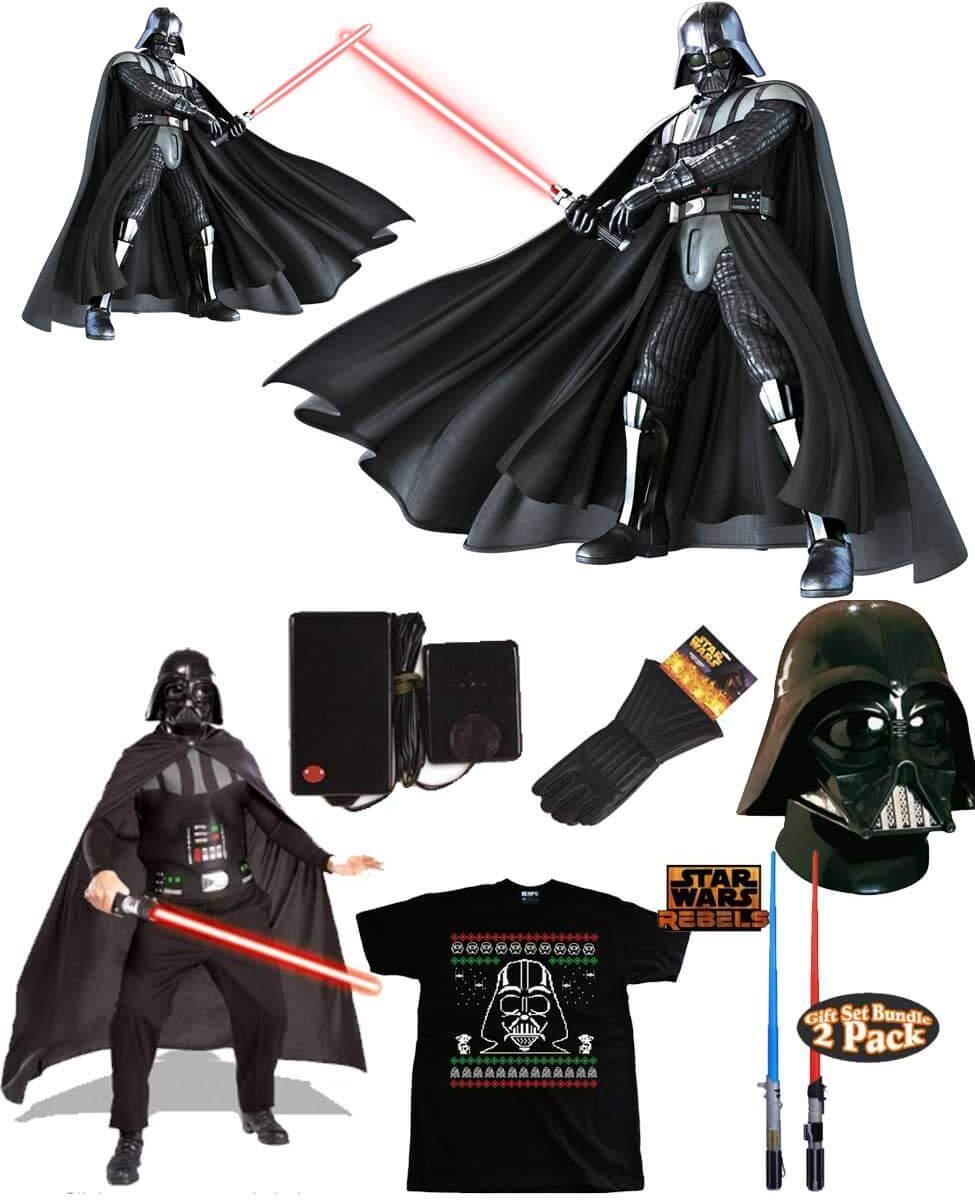 Darth Vader Cosplay Guide