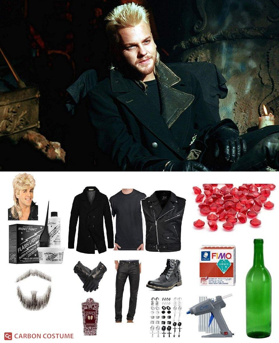 David from The Lost Boys Cosplay Guide