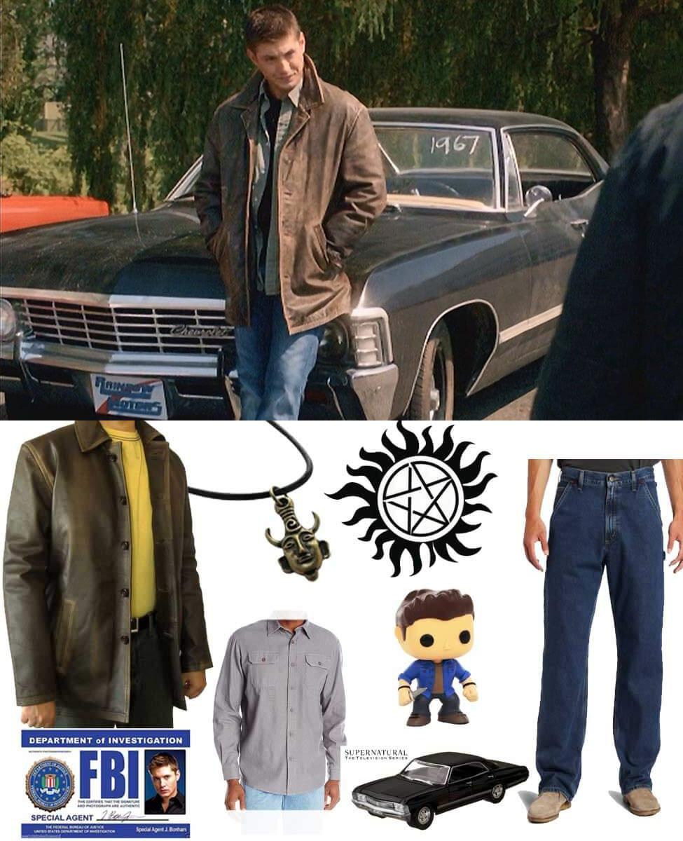 Dean Winchester Cosplay Guide