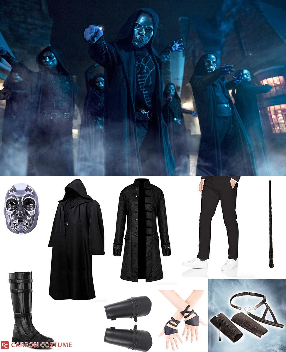 Death Eaters Cosplay Guide