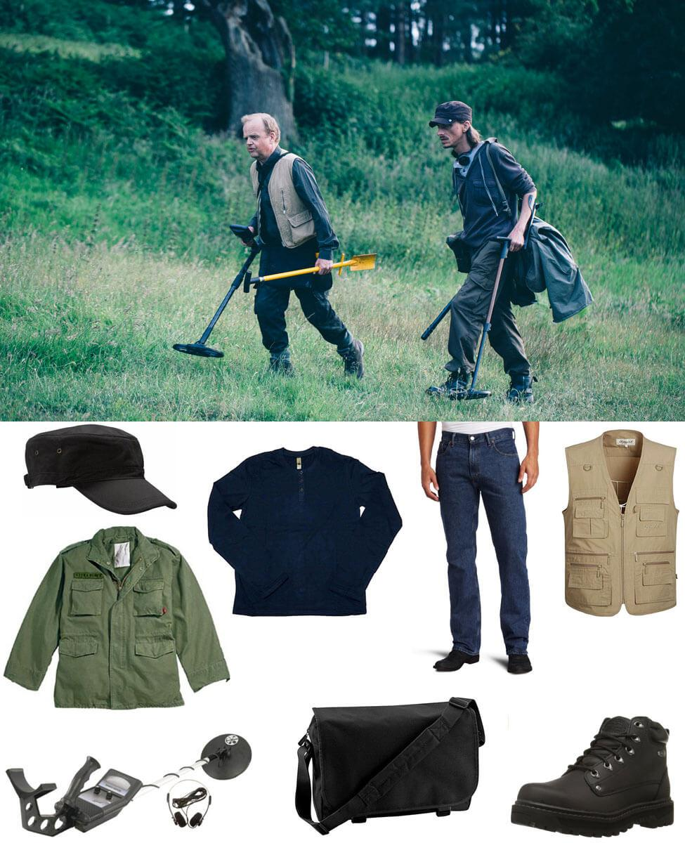 Detectorists Cosplay Guide