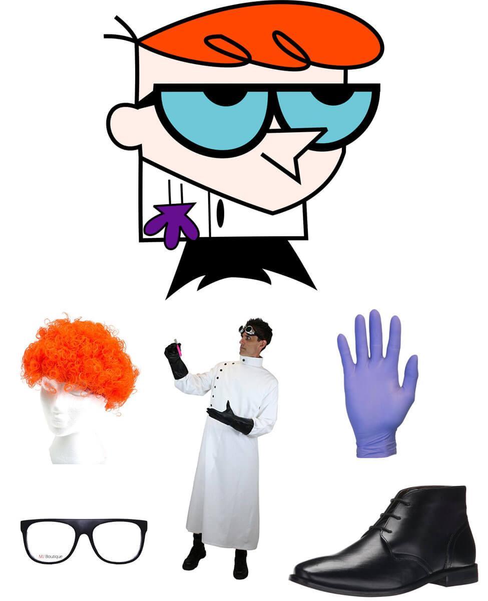 Dexter Cosplay Guide