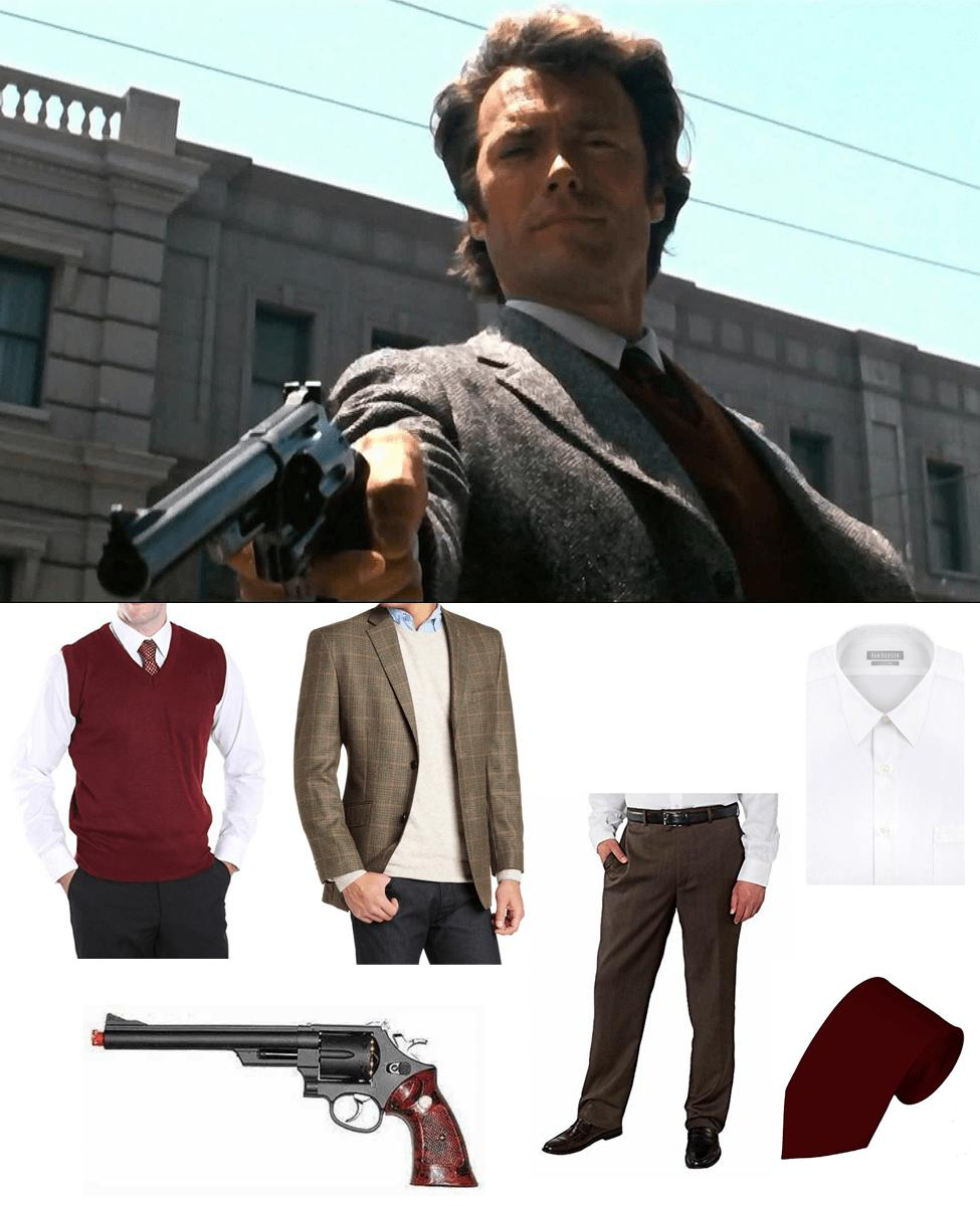 Dirty Harry Cosplay Guide