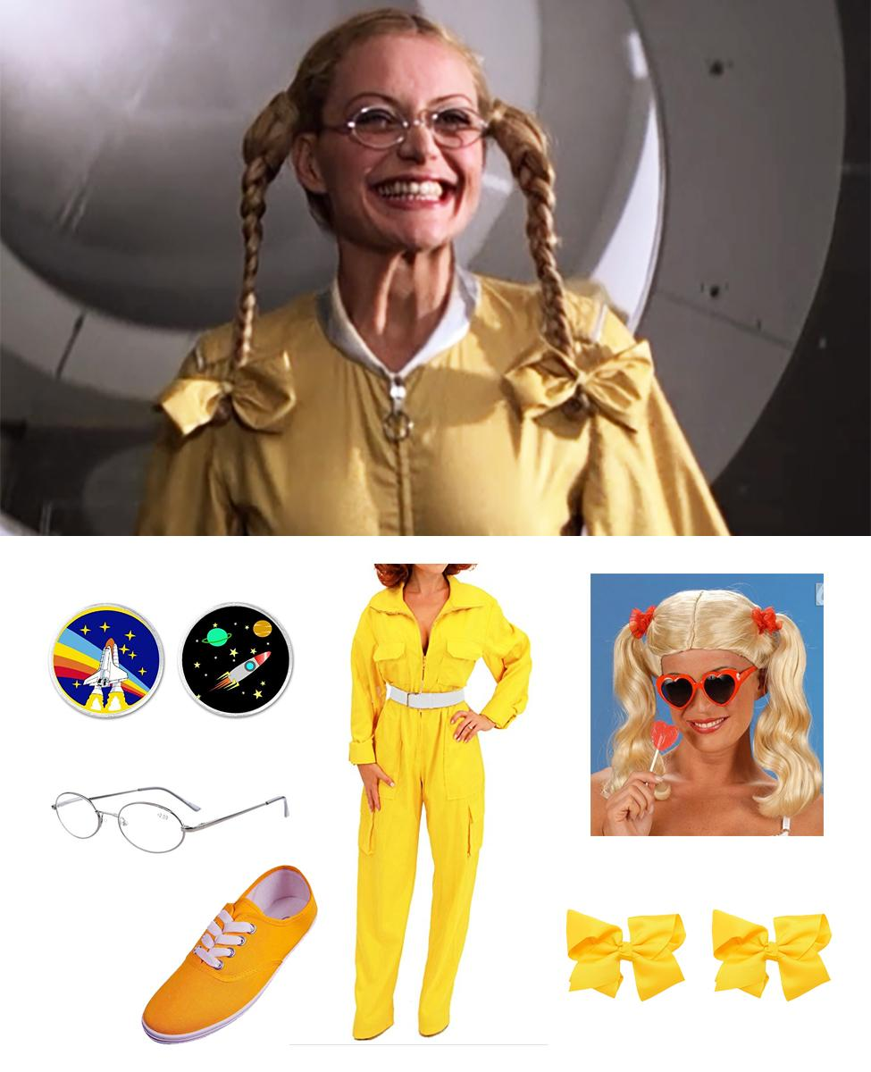 Dolly Cosplay Guide