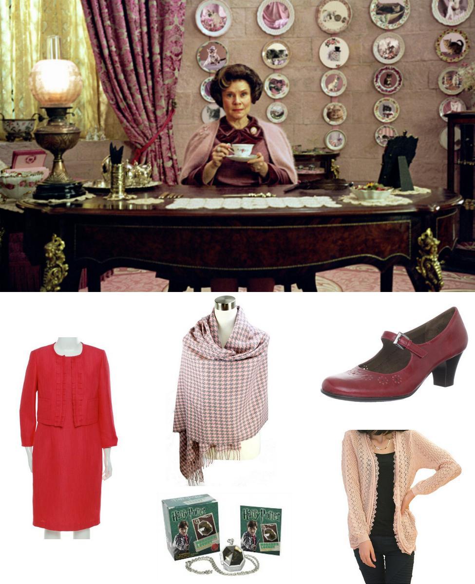 Dolores Umbridge Cosplay Guide
