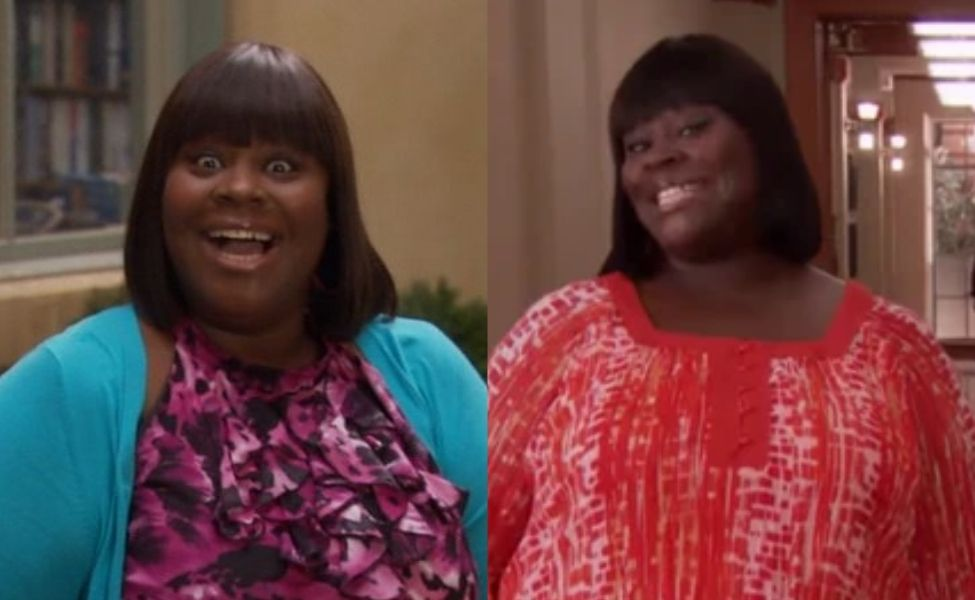 Donna Meagle from Parks and Recreation