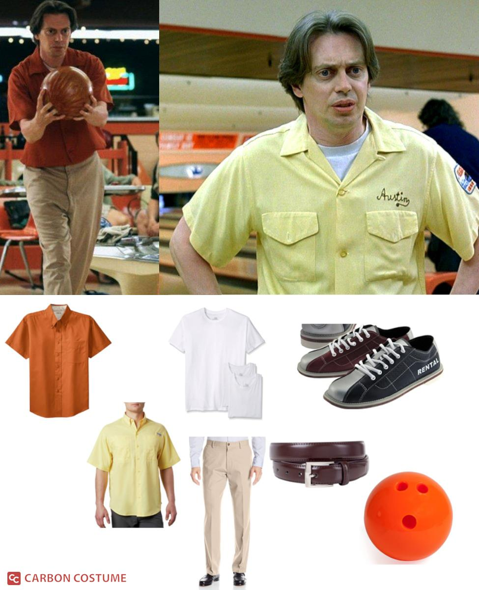 Donny Kerabatsos from The Big Lebowski Cosplay Guide