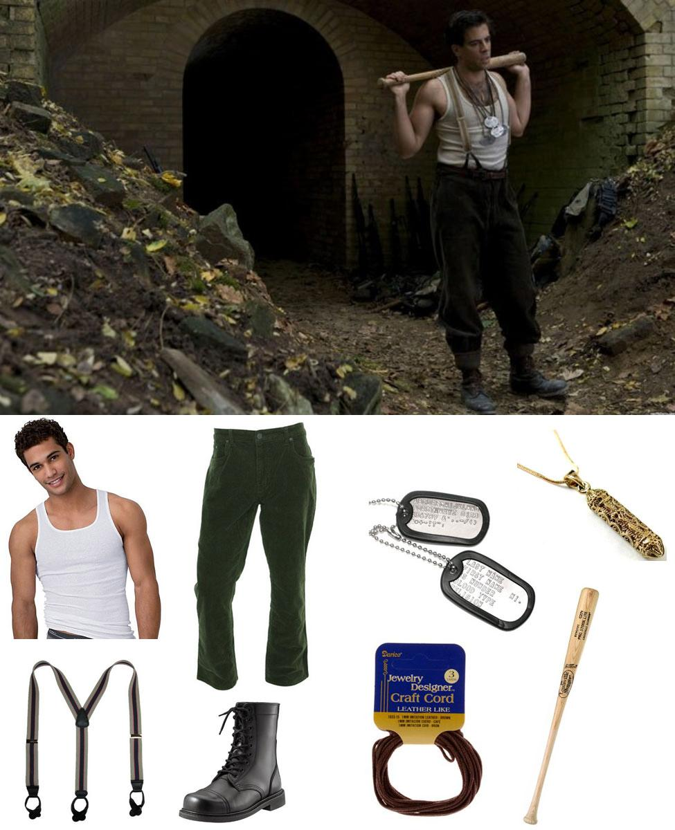 """Donny """"The Bear Jew"""" Donowitz Cosplay Guide"""