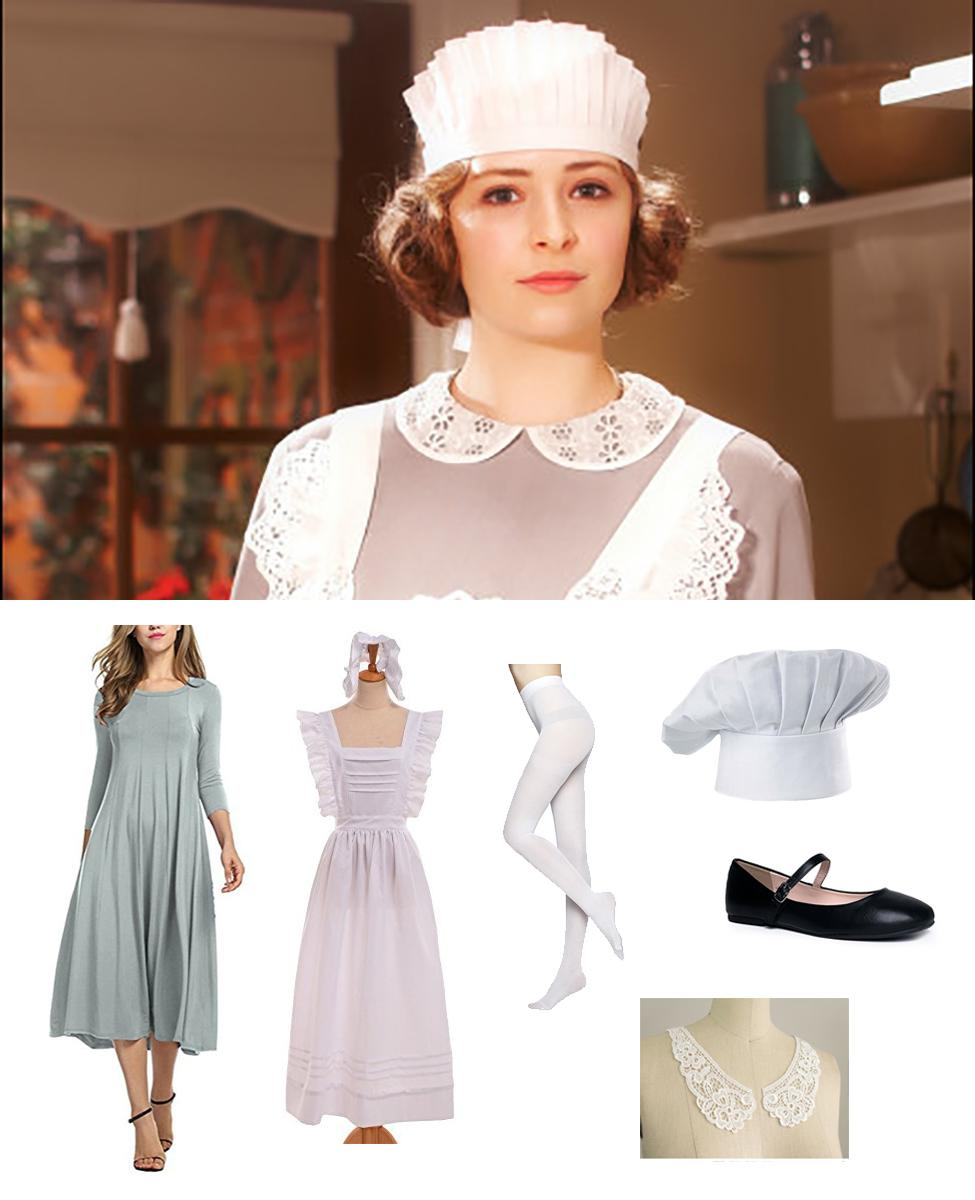 """Dorothy """"Dot"""" Williams Cosplay Guide"""