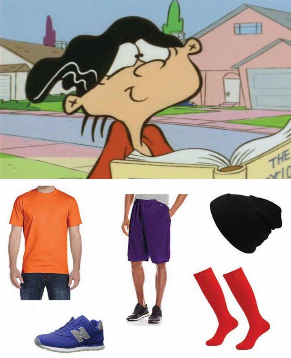 Double D Cosplay Guide