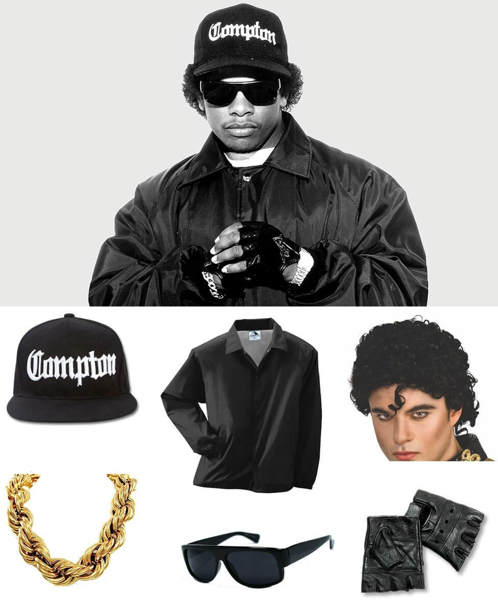 Eazy-E Cosplay Guide