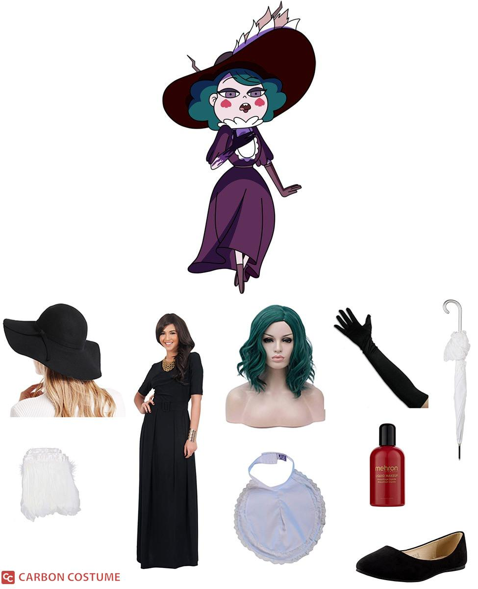 Eclipsa Butterfly Cosplay Guide
