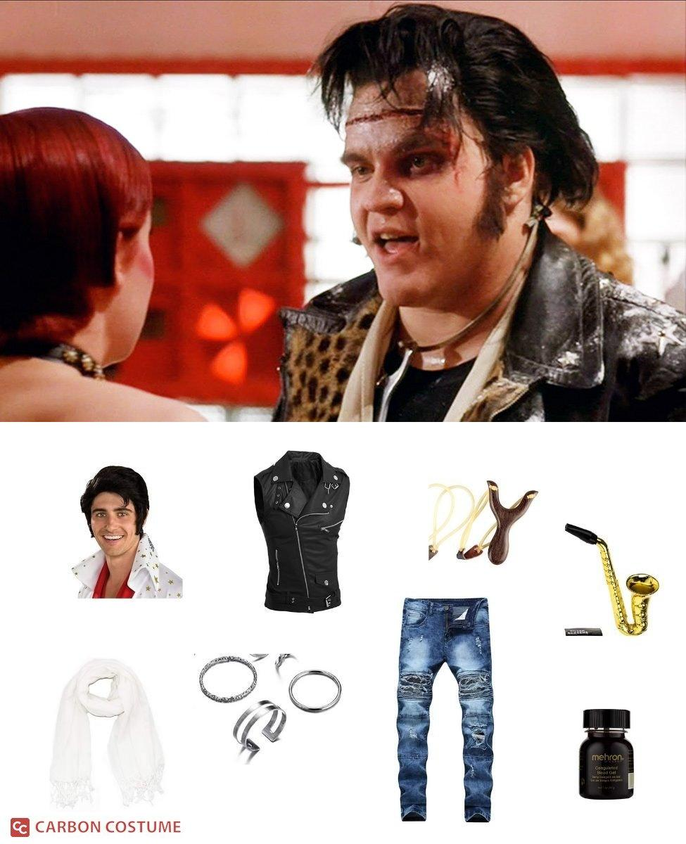 Eddie from Rocky Horror Picture Show Cosplay Guide