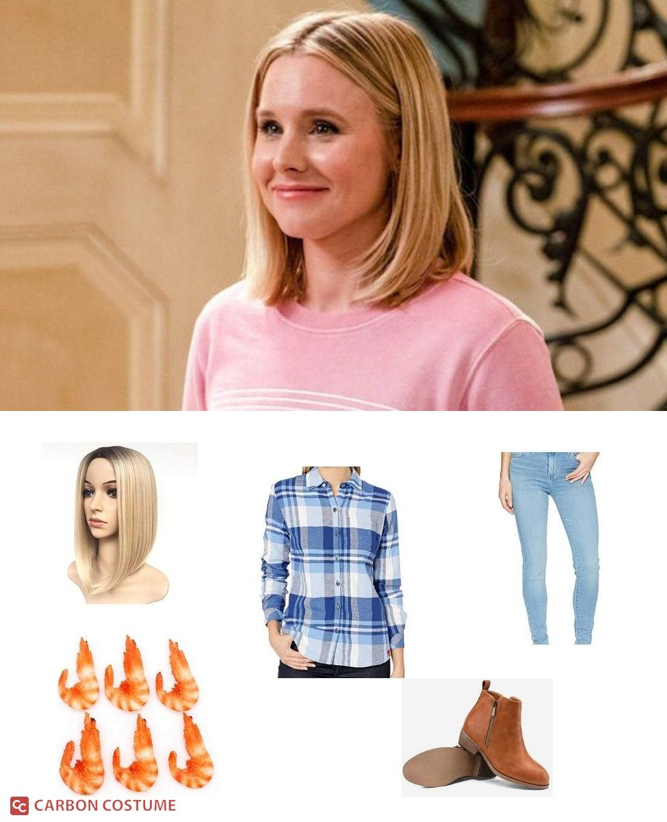 Eleanor Shellstrop from The Good Place Cosplay Guide