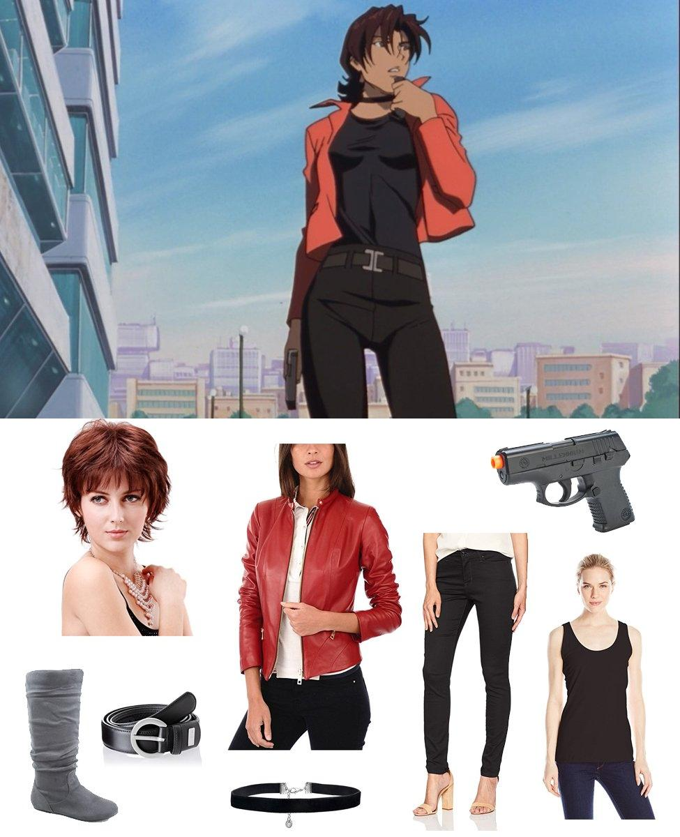 Elektra Ovirowa Cosplay Guide