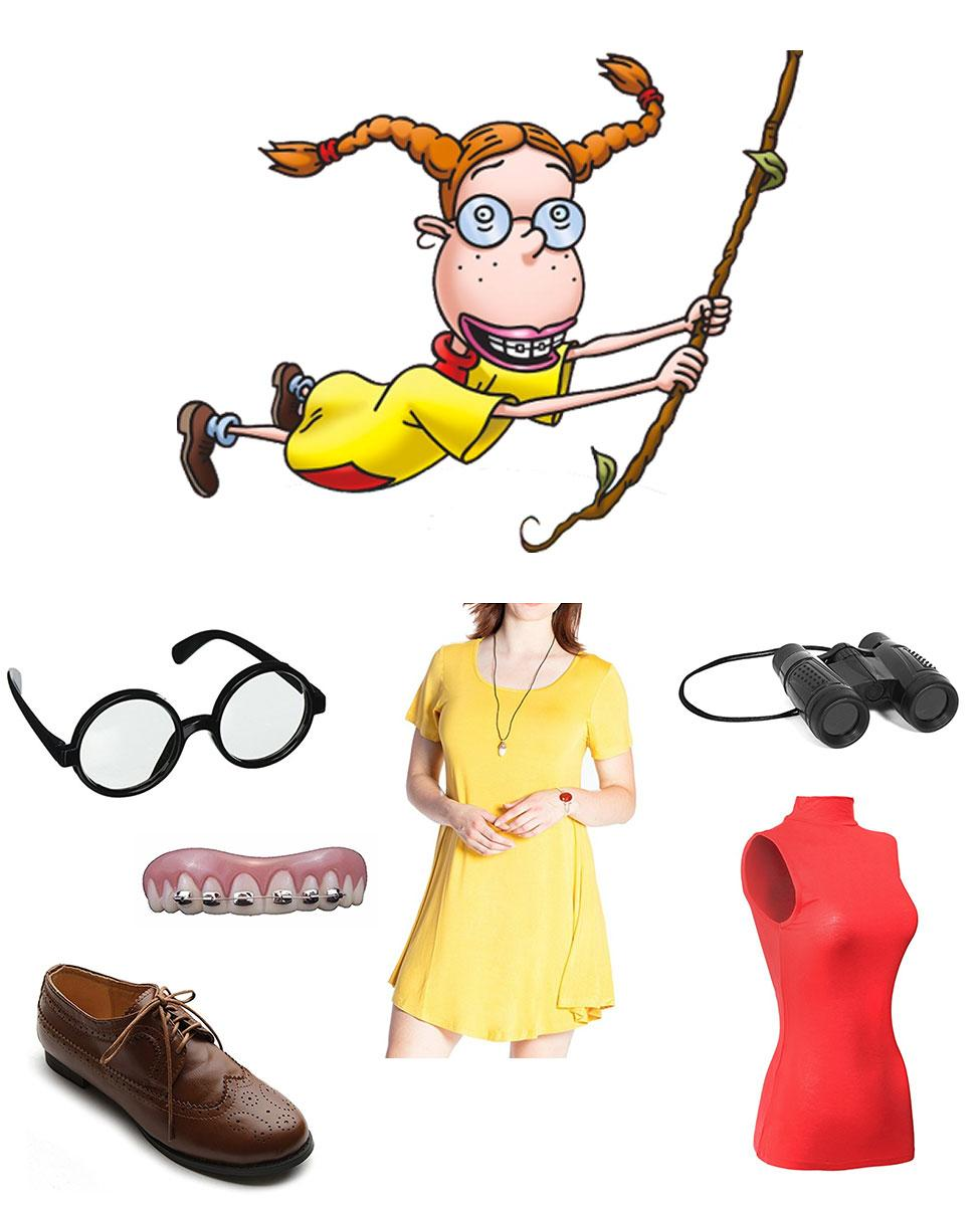 Eliza Thornberry Cosplay Guide