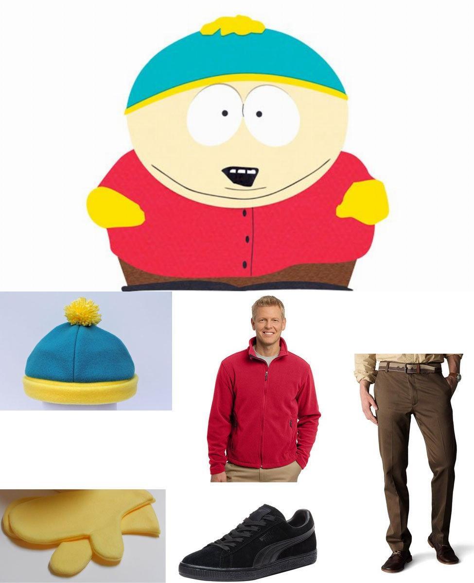 Eric Cartman Cosplay Guide