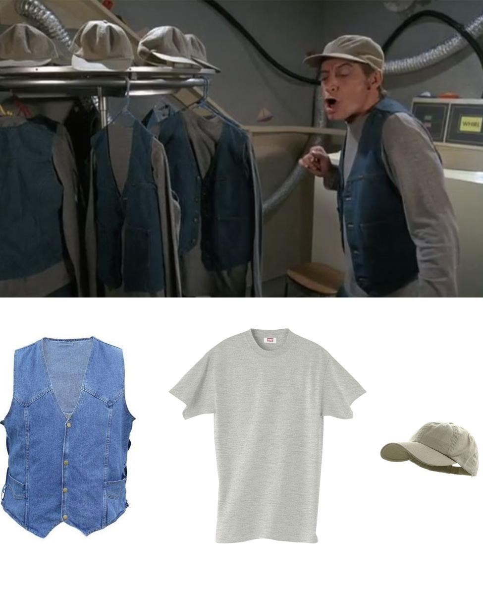 Ernest P. Worrell Cosplay Guide