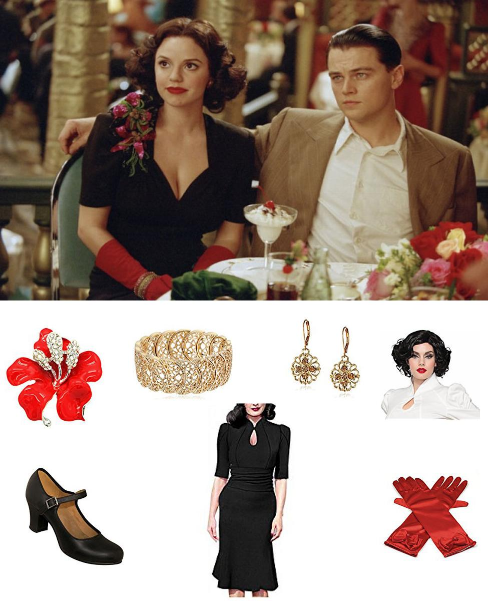 Faith Domergue Cosplay Guide