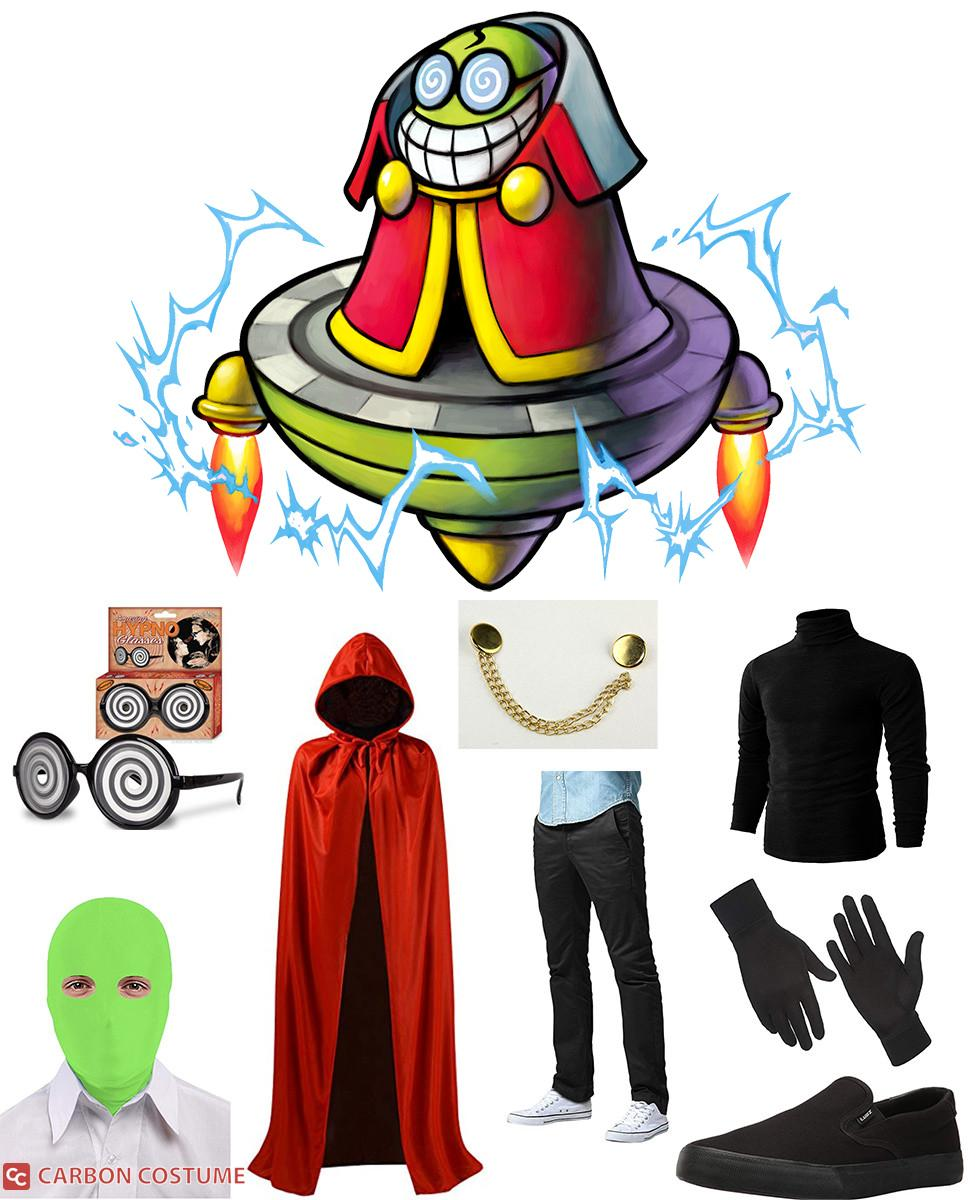 Fawful Cosplay Guide