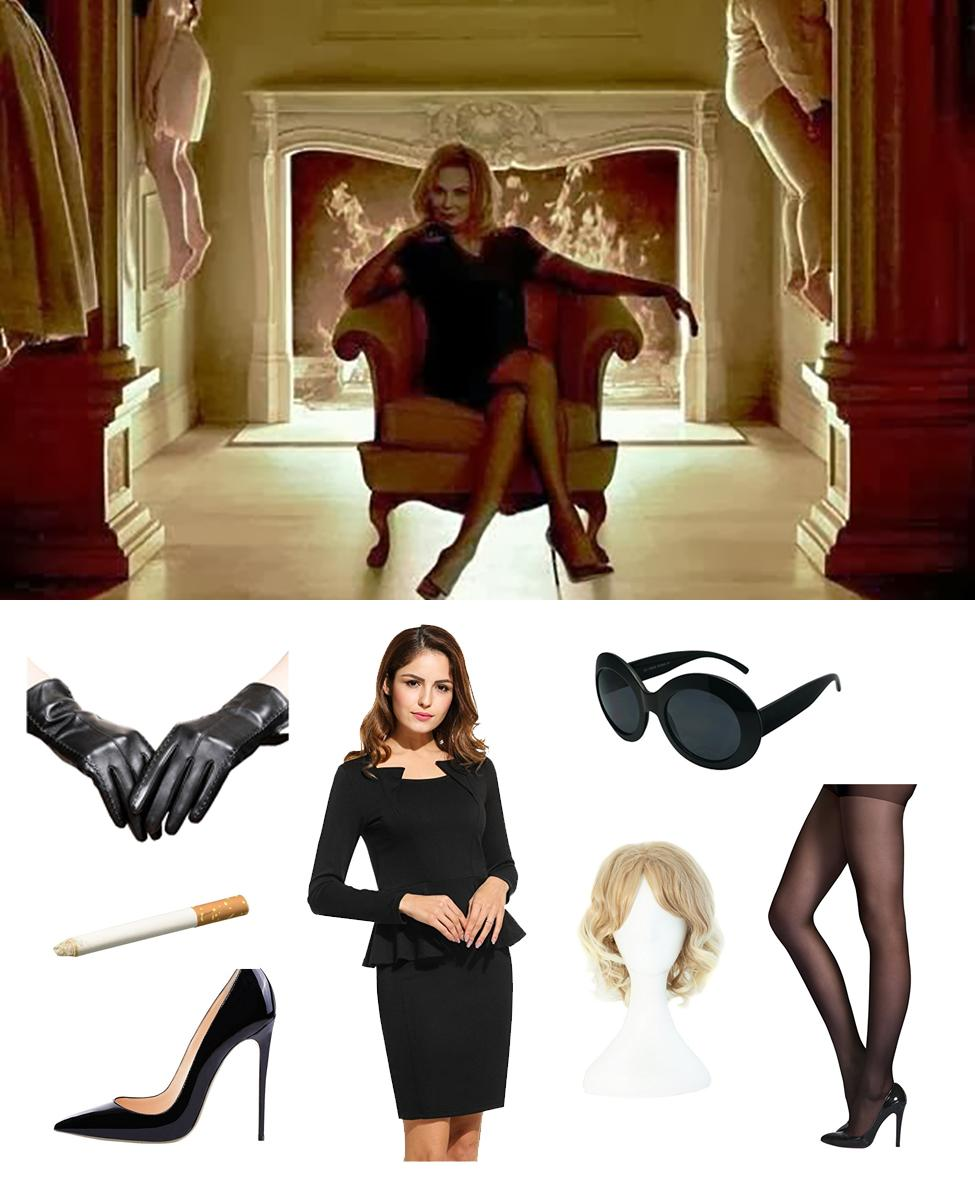 Fiona Goode Cosplay Guide