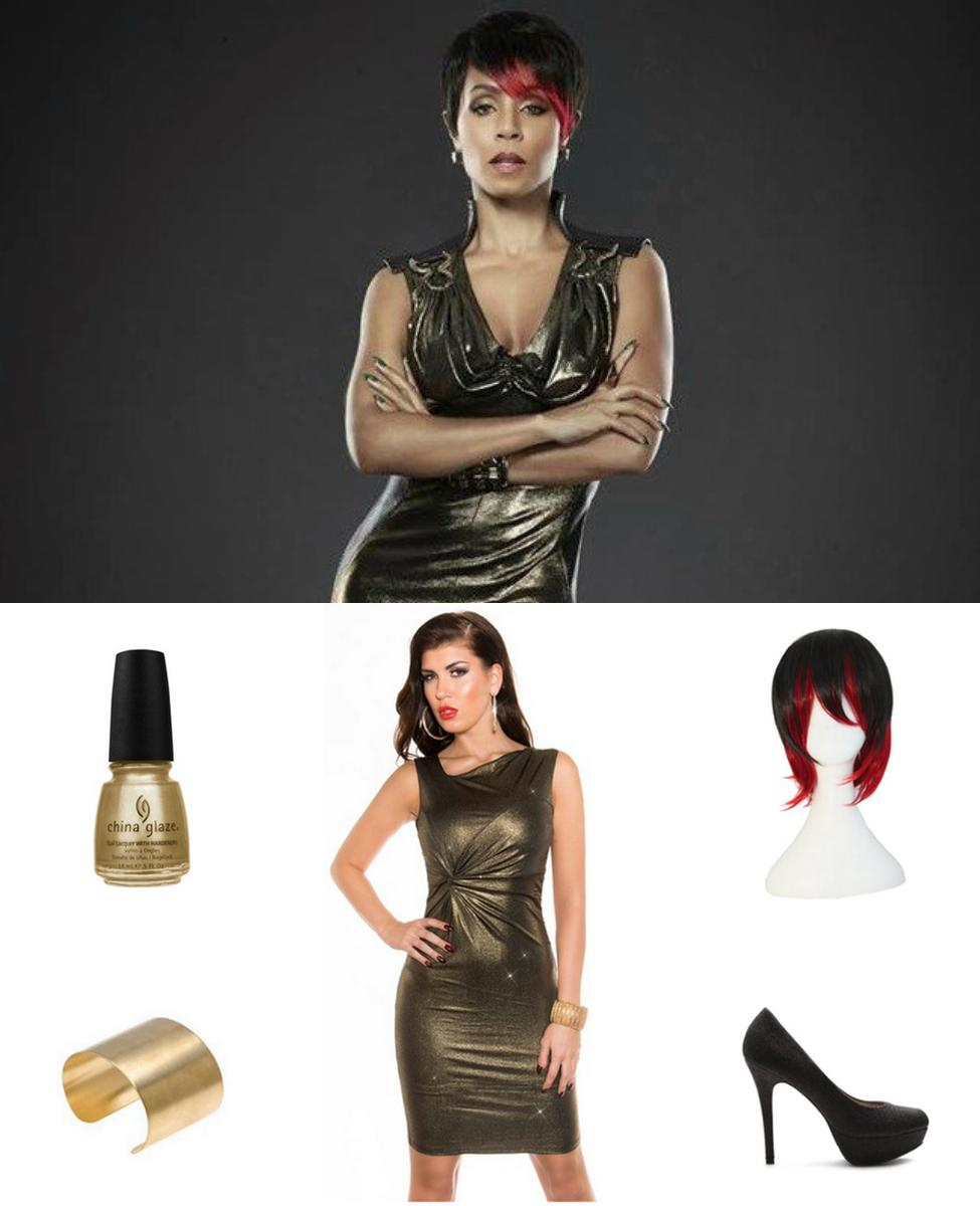 Fish Mooney Cosplay Guide