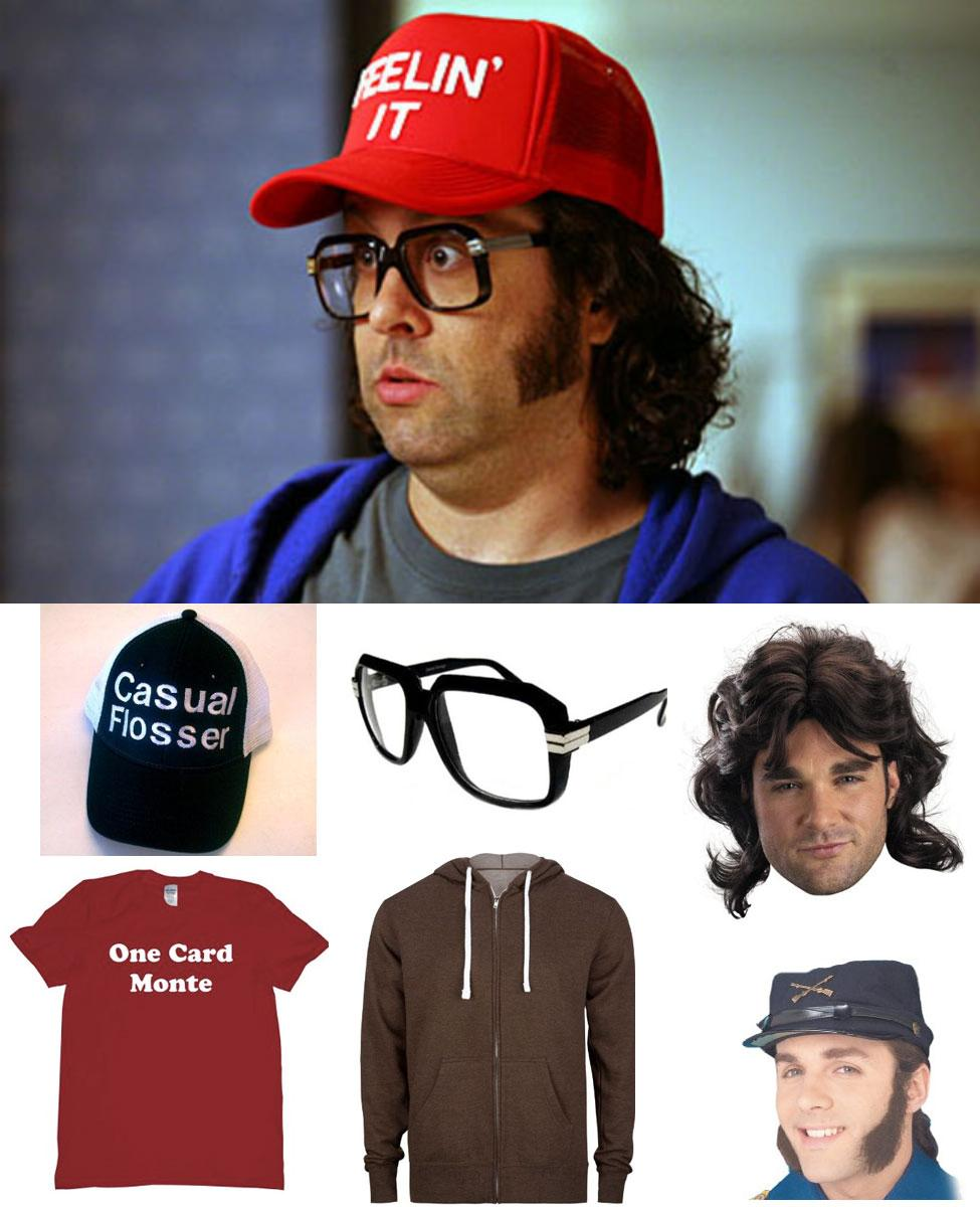 Frank Rossitano Cosplay Guide