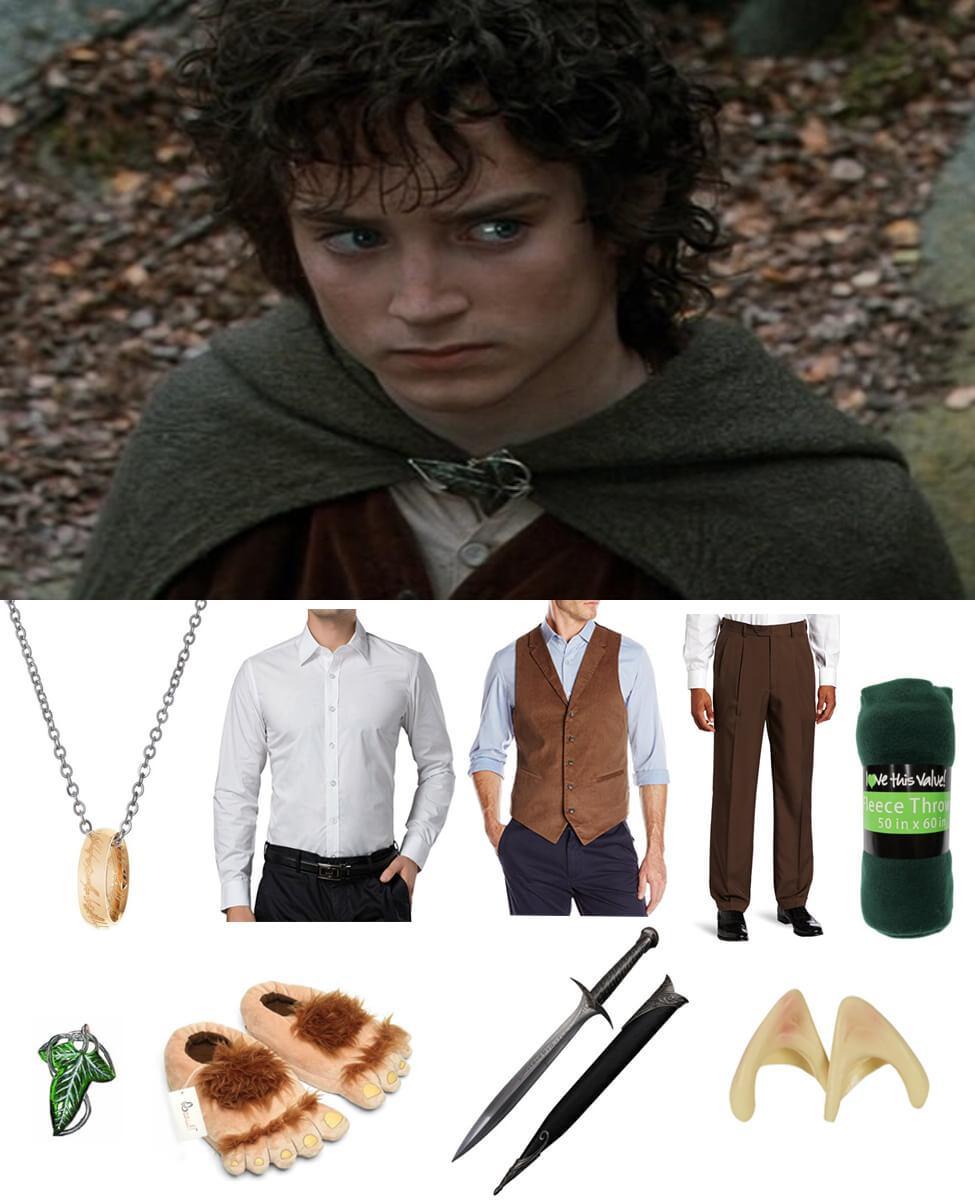 Frodo Baggins Cosplay Guide
