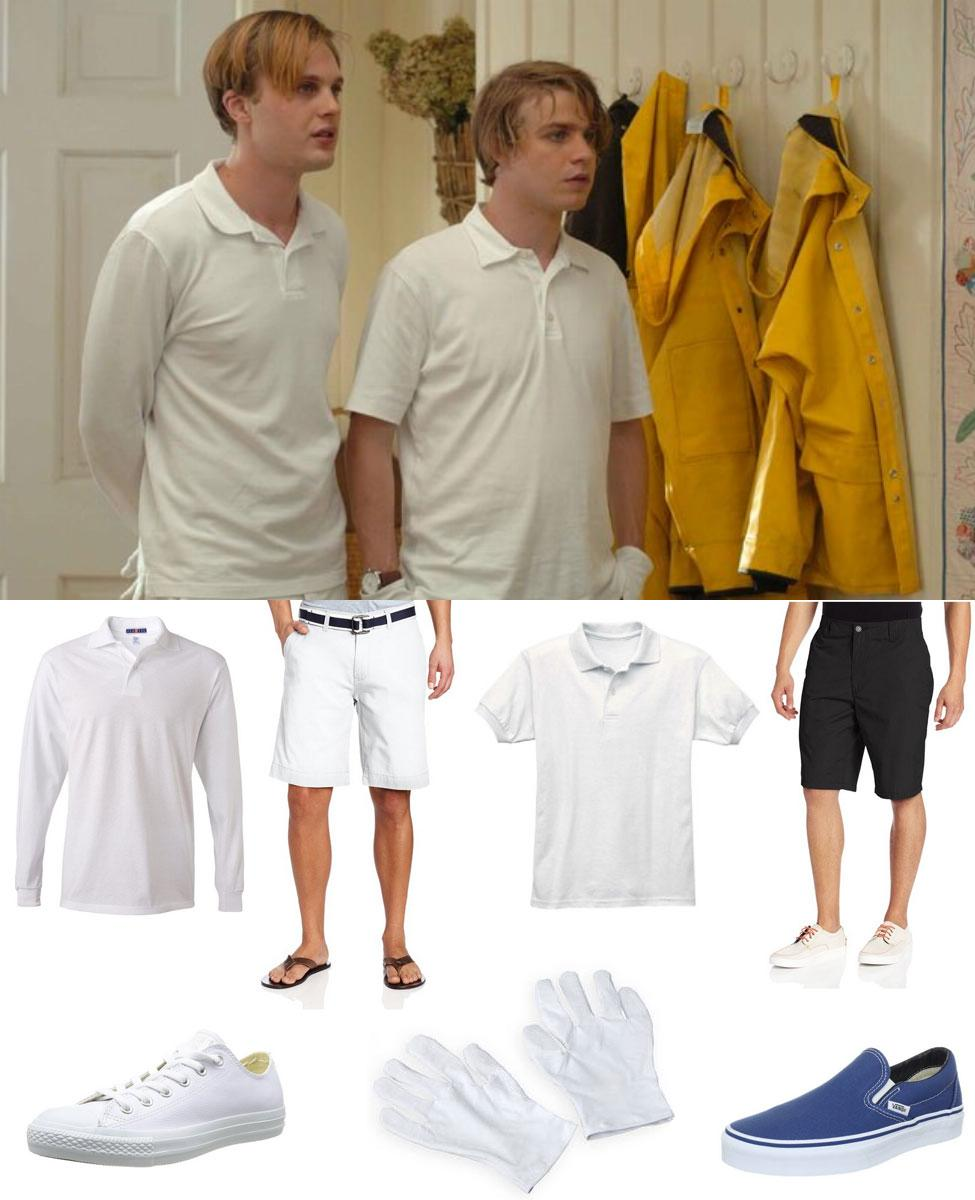 Funny Games Cosplay Guide