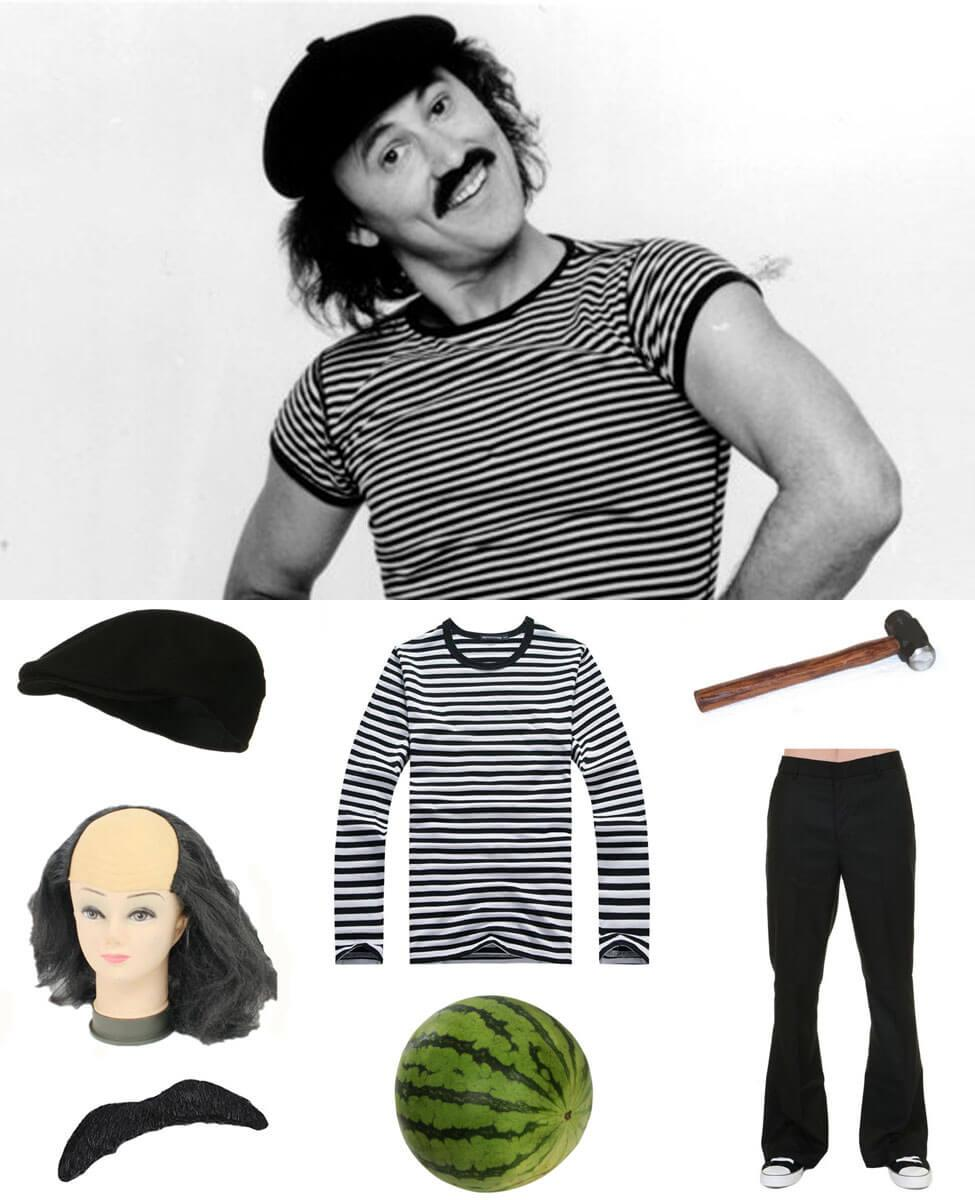 Gallagher Cosplay Guide