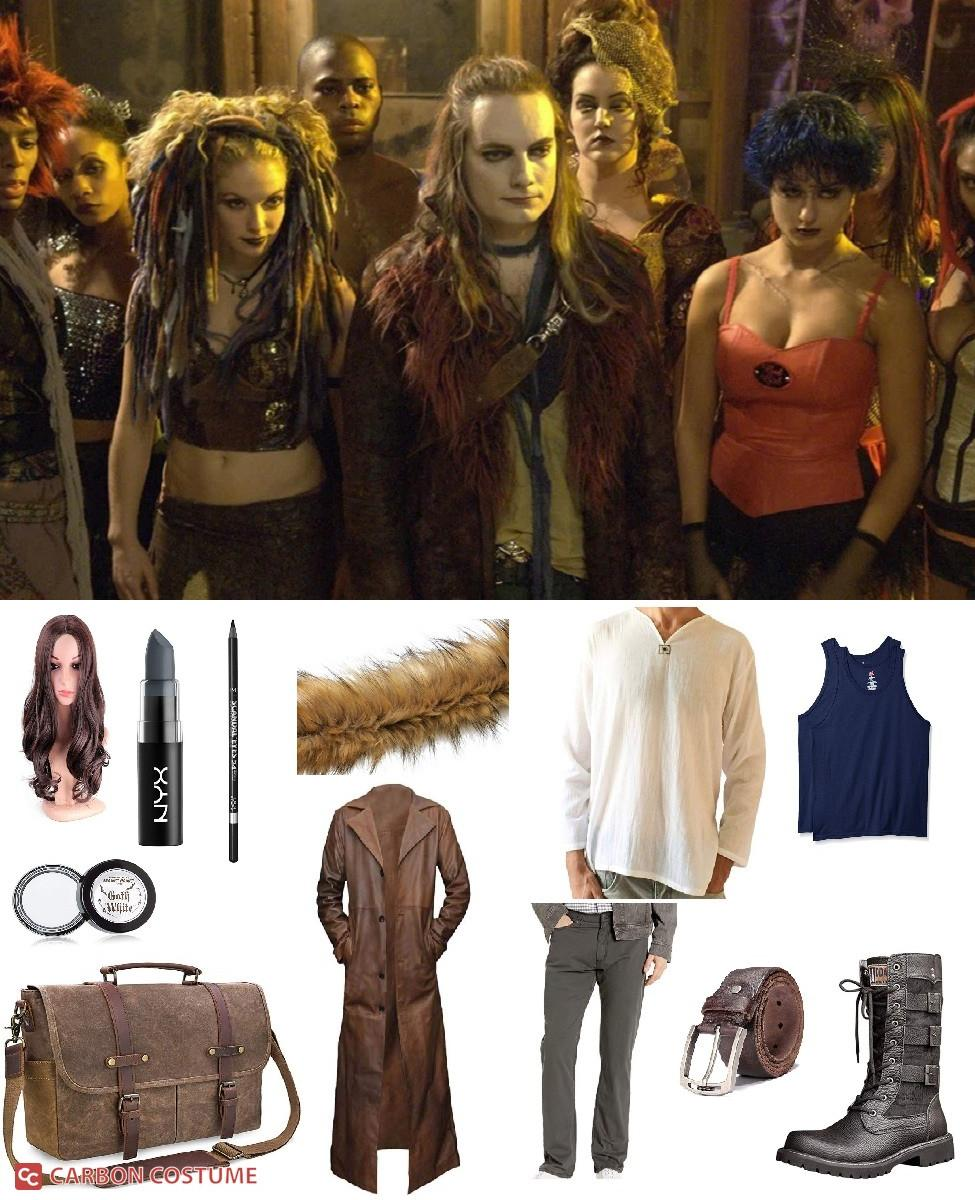 Graverobber from Repo! The Genetic Opera Cosplay Guide
