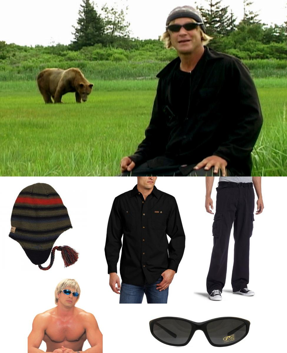 Grizzly Man Cosplay Guide