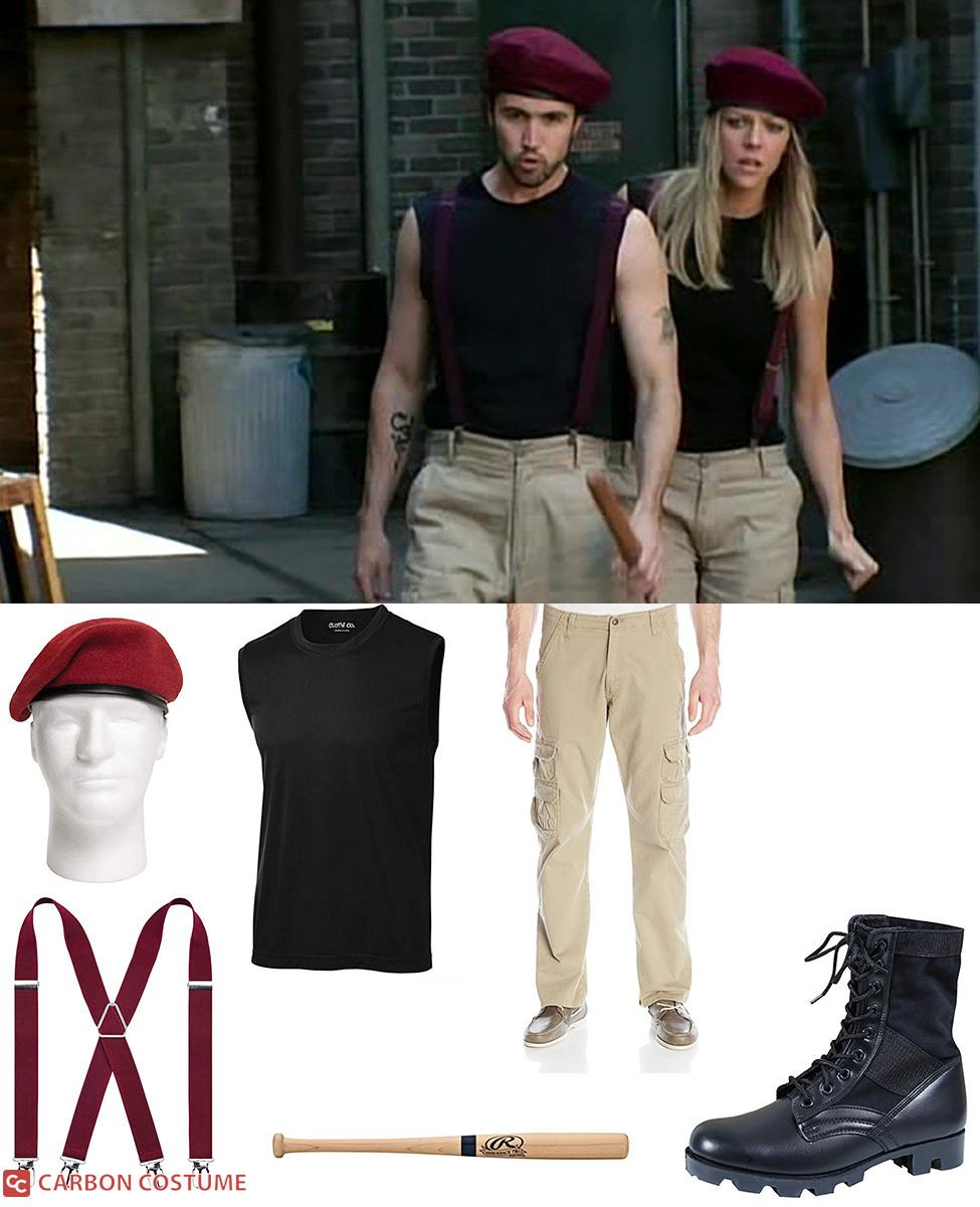 Guardian Angels from It's Always Sunny in Philadelphia Cosplay Guide