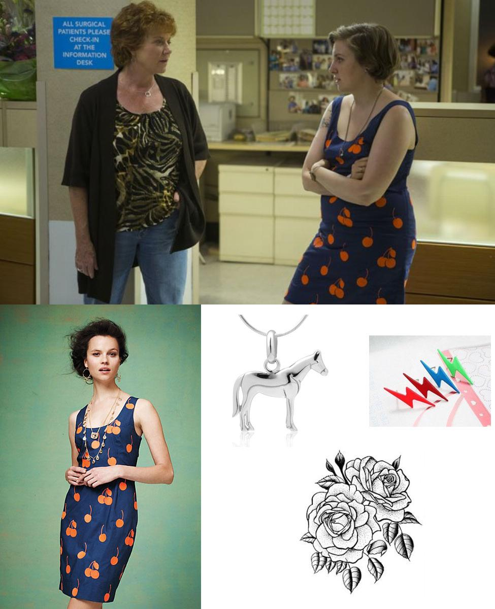 Hannah Horvath Cosplay Guide
