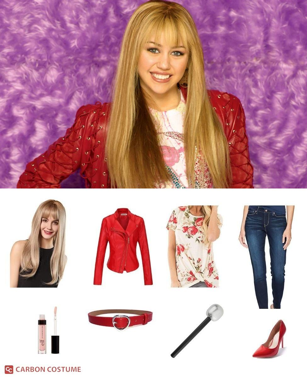 Hannah Montana Cosplay Guide