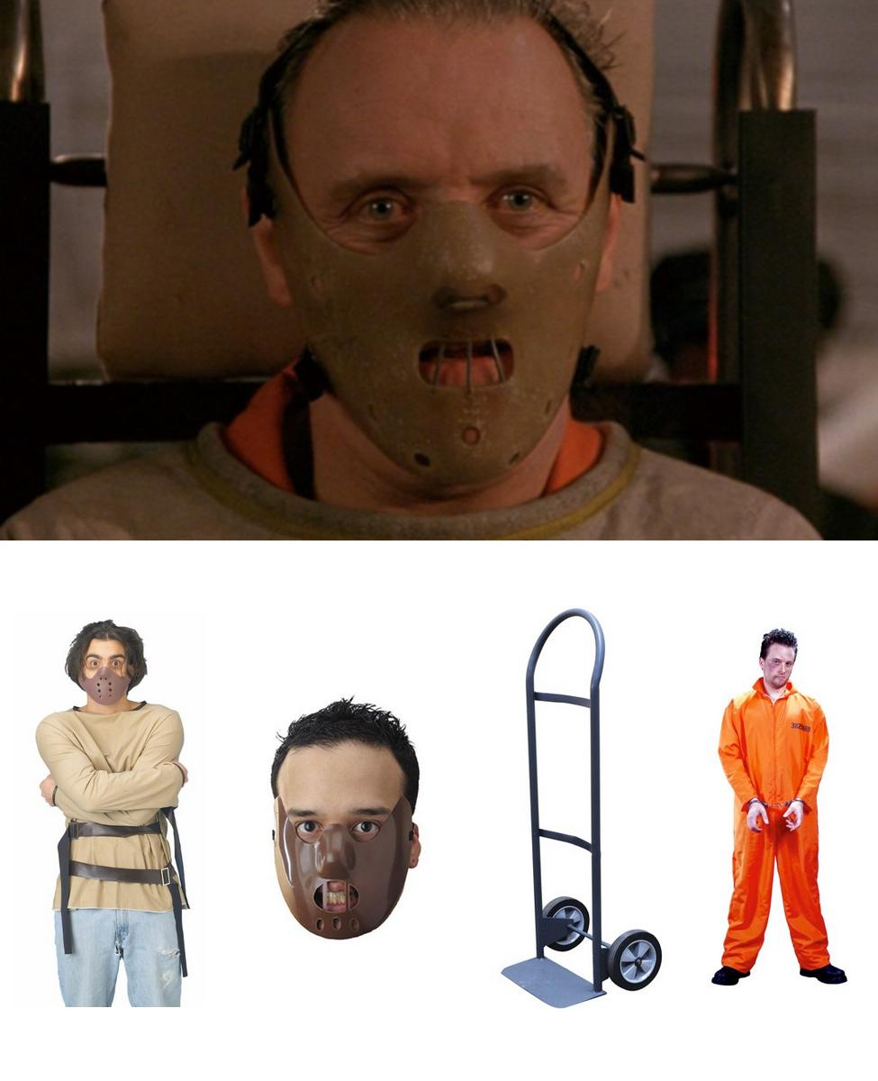 Hannibal Lecter Cosplay Guide