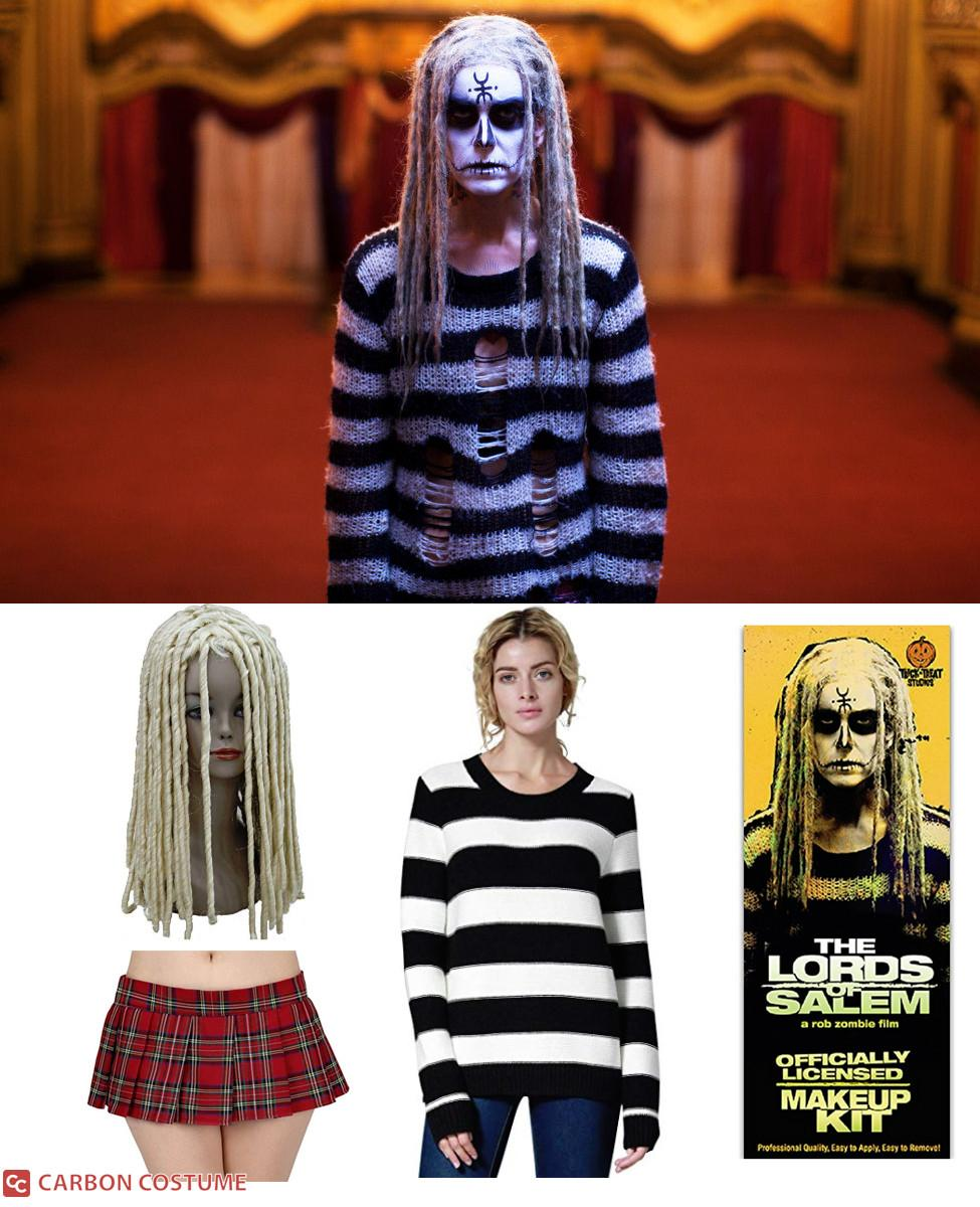 Heidi from The Lords of Salem Cosplay Guide