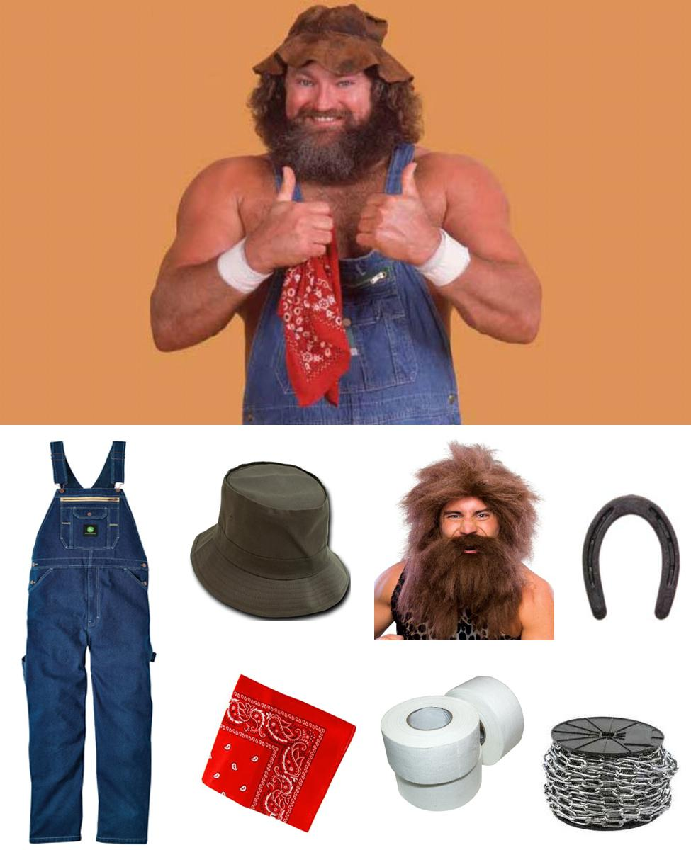 Hillbilly Jim Cosplay Guide