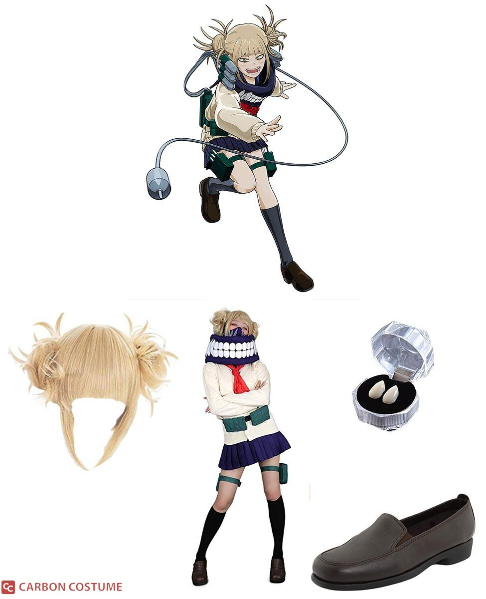 Himiko Toga Cosplay Guide