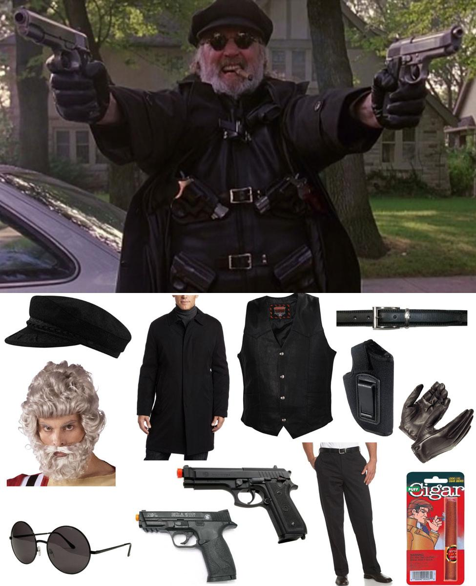 Il Duce Cosplay Guide