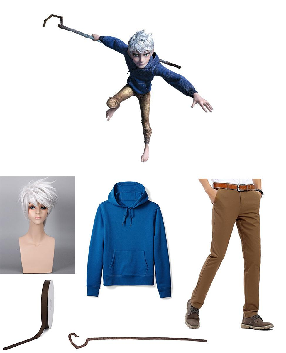 Jack Frost Cosplay Guide