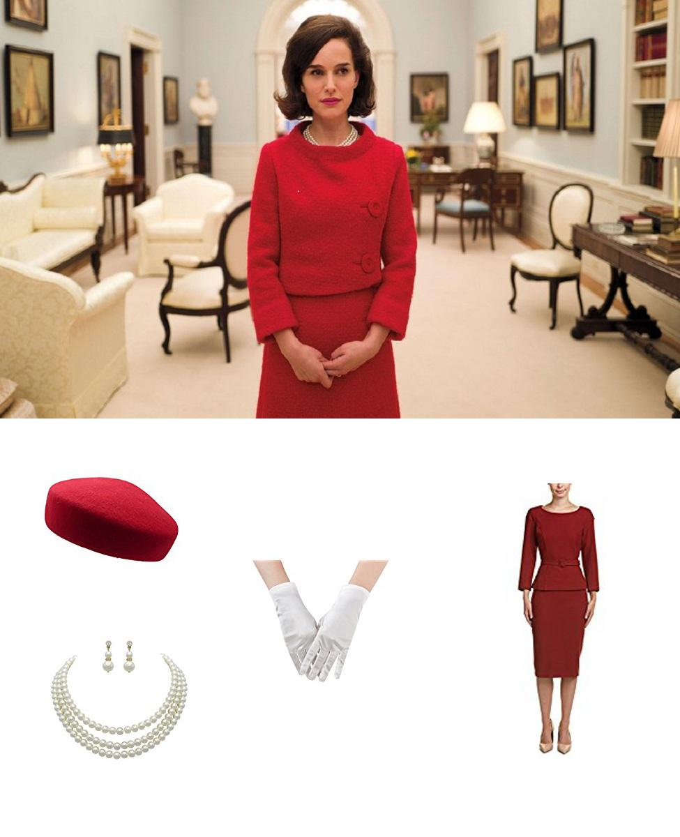 Jackie O Cosplay Guide