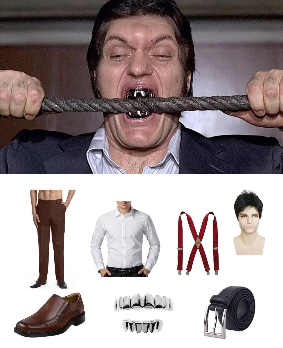 Jaws Cosplay Guide