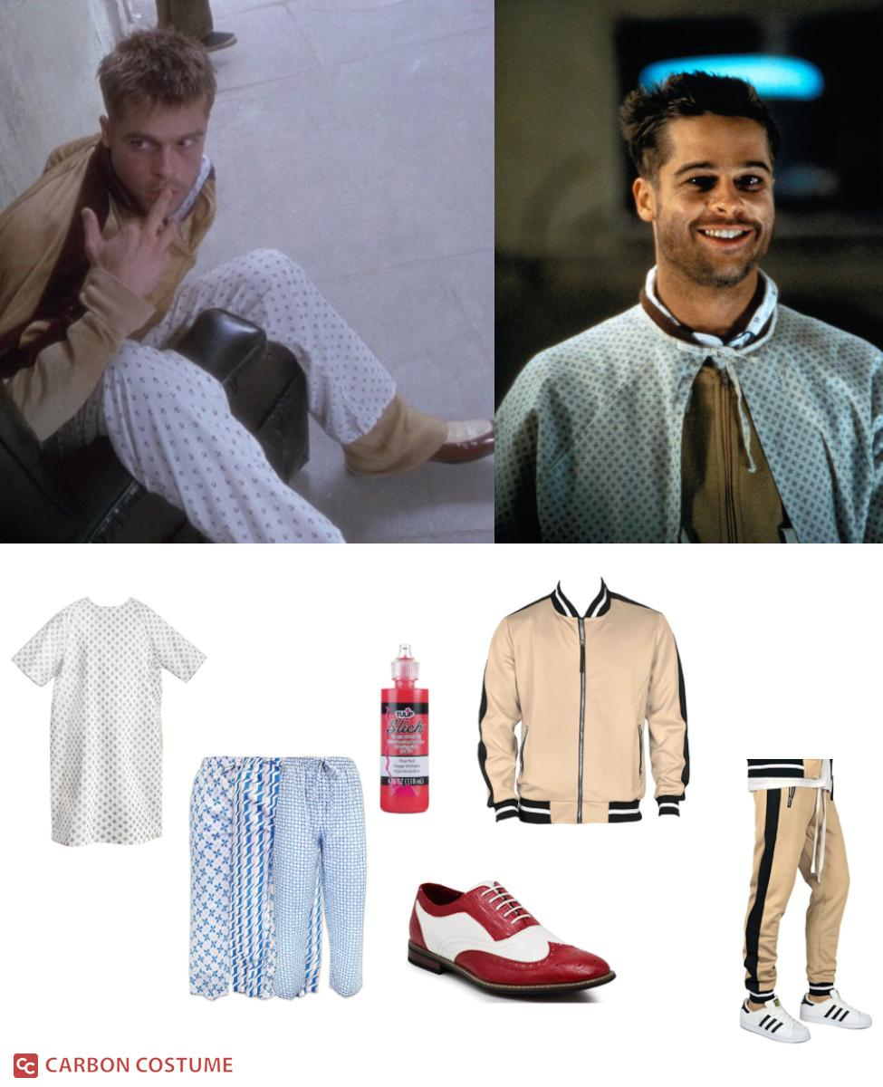 Jeffrey Goines from 12 Monkeys Cosplay Guide