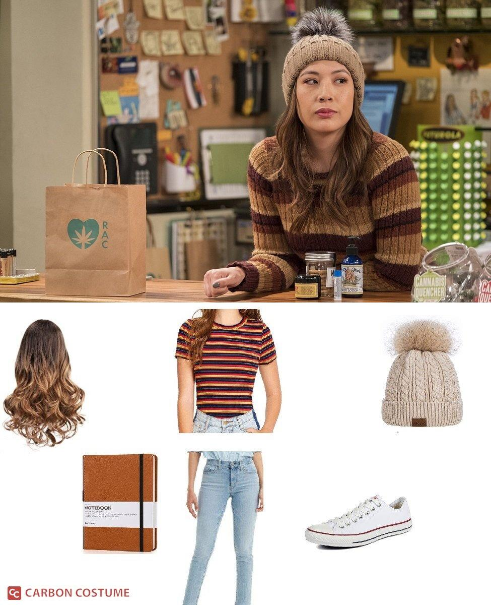 Jenny from Disjointed Cosplay Guide