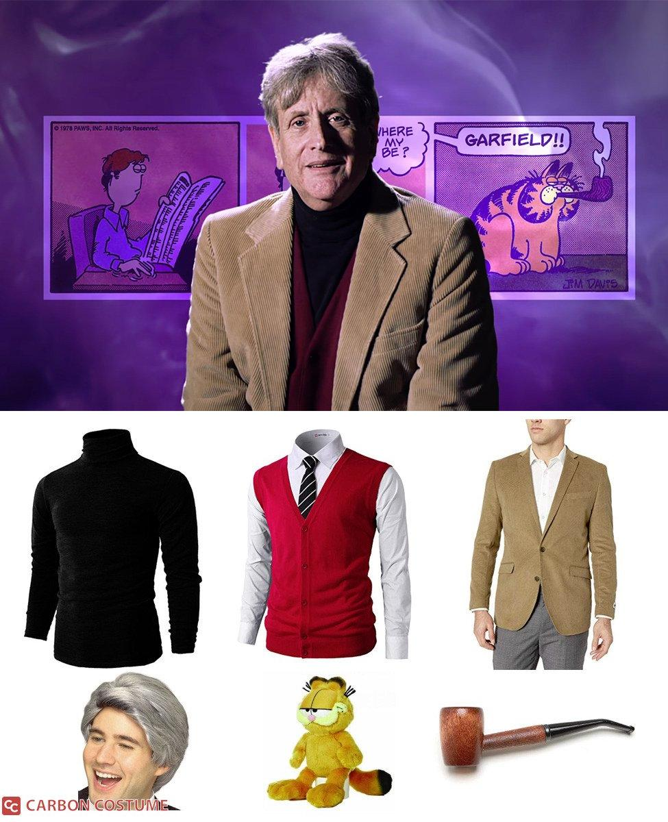 John Blyth Barrymore in 07/27/1978 Cosplay Guide