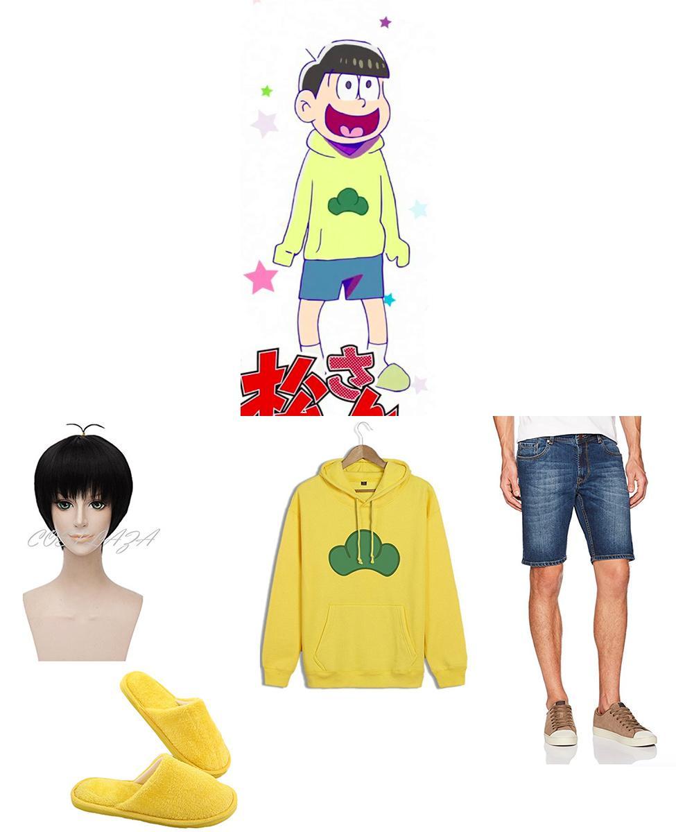 Jyushimatsu Matsuno Cosplay Guide