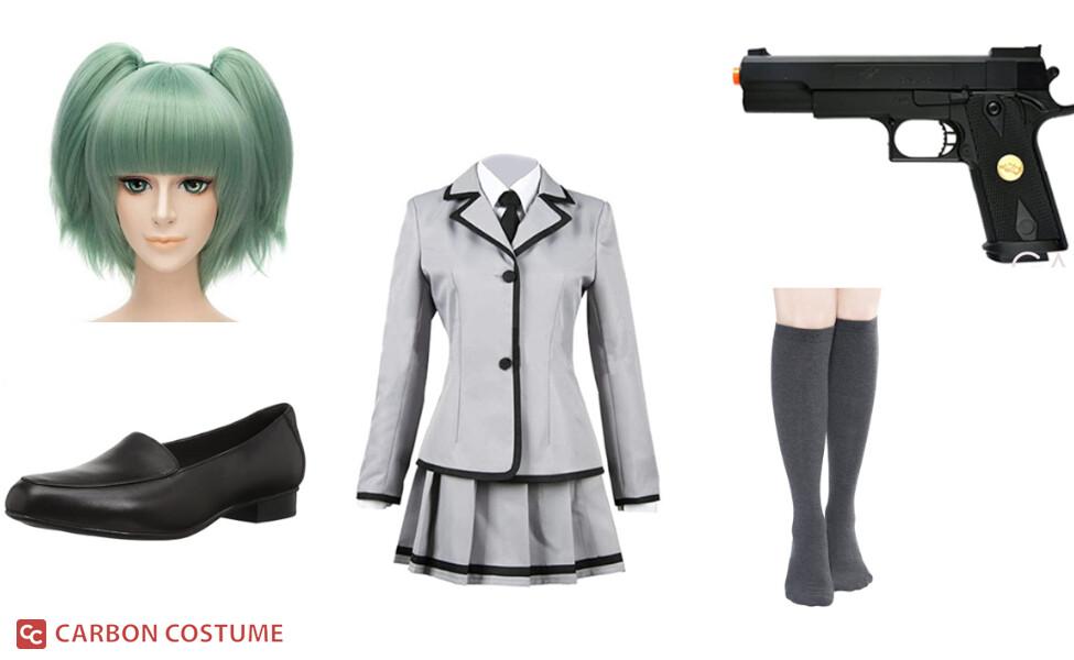 Kaede Kayano from Assassination Classroom Costume