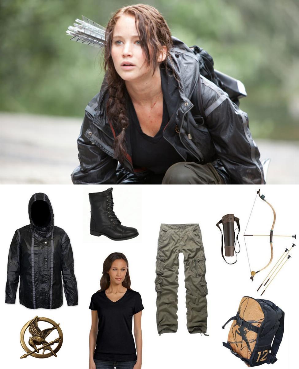 Katniss Everdeen Cosplay Guide