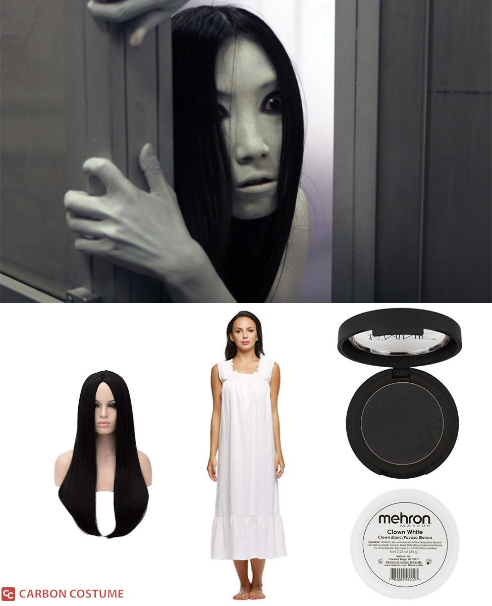 Kayako Saeki Cosplay Guide